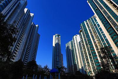 """""""房住不炒""""的政策定位没有变 楼市仍以稳为主"""