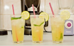 最新研究:喝含糖饮料会增加患癌症的风险