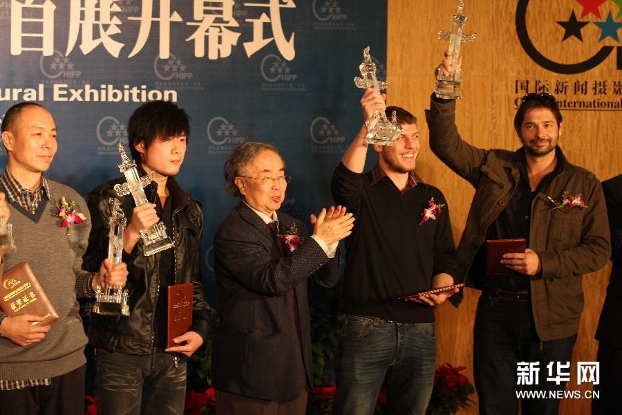 (社会)(1)著名摄影家吕厚民去世