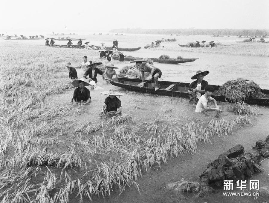 (社会)(4)著名摄影家吕厚民去世