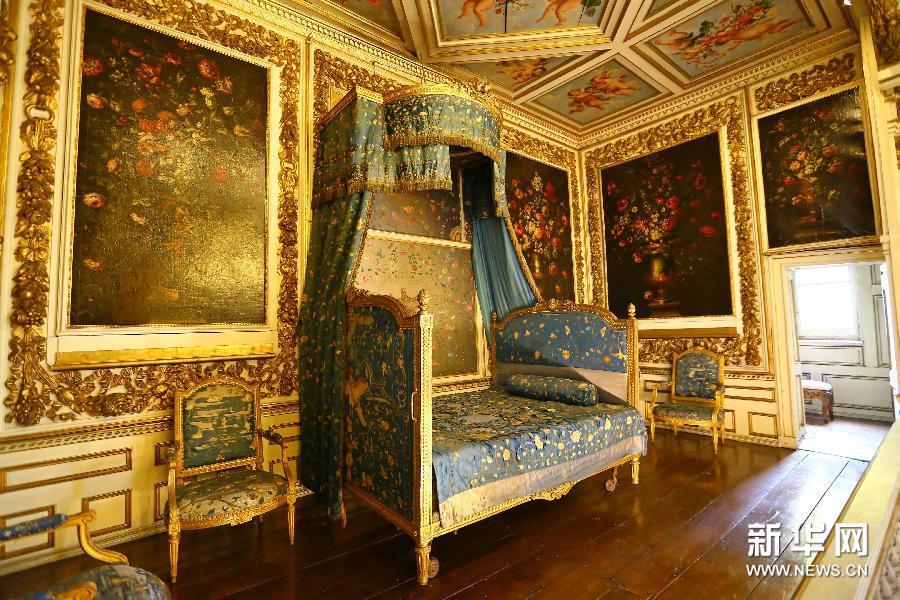 (国际)(4)外表朴素内部精美的莫达沃城堡