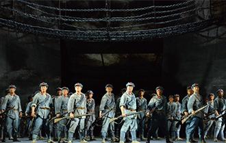 国家大剧院将再演歌剧《长征》